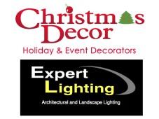 Christmas Decor and Expert Lighting