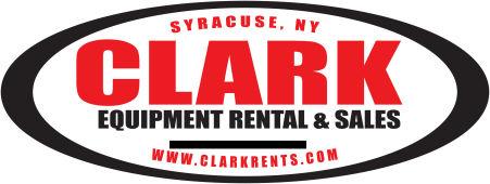 Clark Equipment Rental & Sales, Syracuse, , NY