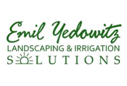 Emil Yedowitz Landscaping Solutions
