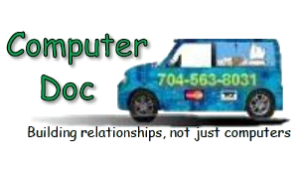 Computer Doc, Indian Trail, , NC