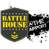 Battle House Laser Tag, Wilmington, , NC