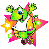 Leapin' Lizards Indoor Playground & Party Center, Decatur, , GA