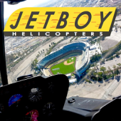 Jetboy Helicopter Tours & Charter