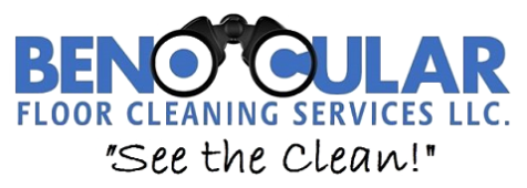 Benocular Floor Cleaning Services