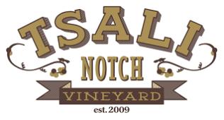Tsali Notch Vineyard, Madisonville, , TN