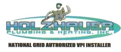 Holzhauer Plumbing & Heating