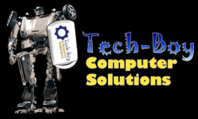 Tech-Boy Computer Solutions