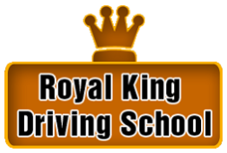 Royal King Driving School License #000105