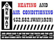ONEWAY Heating & Air Conditioning