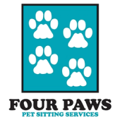 Four Paws Pet Sitting