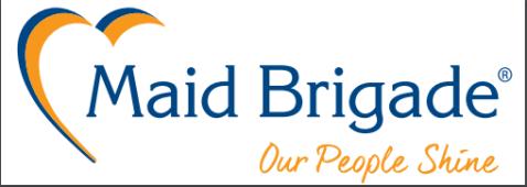 Maid Brigade of Charleston