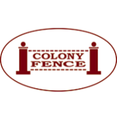 Colony Fence