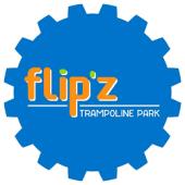 Flip'z Trampoline Park, San Antonio, , TX