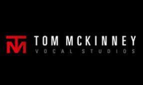 Tom McKinney Vocal Studios