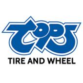 Tops Tire & Wheel, El Paso, , TX