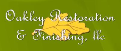 Oakley Restoration & Finishing, New Milford, , CT