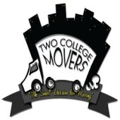 Two College Movers