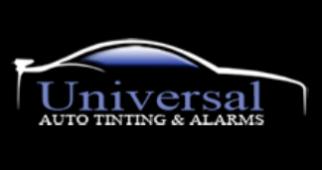 Universal Tinting & Accessories, El Paso, , TX