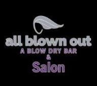 All Blown Out Hair Salon, Boynton Beach, , FL