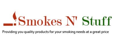 Smokes N' Stuff, Charlotte, , NC