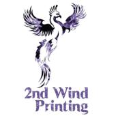 2nd Wind Printing, Santa Rosa, , CA