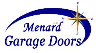 Menard Garage Doors LLC