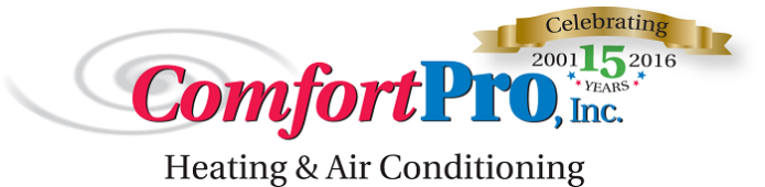 Comfort Pro, Inc., Reading, , PA