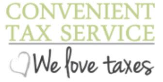 We Love Your Taxes, Greenfield, , WI