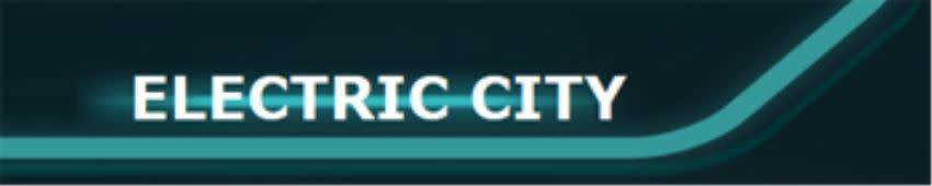 Electric City Corp