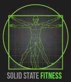 Sean Wells - Solid State Fitness, Greensboro, , NC