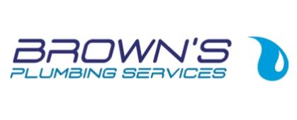 Brown's Plumbing Services