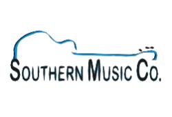 Southern Music Company, Cordele, , GA