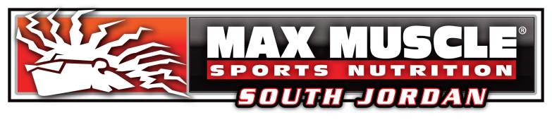 Max Muscle South Jordan, South Jordan, , UT