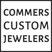 Commers Custom Jewelers, Minneapolis, , MN