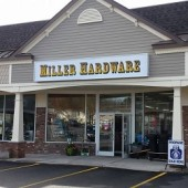 Miller Hardware, Pleasant Valley, , NY