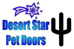 Desert Star Pet Doors