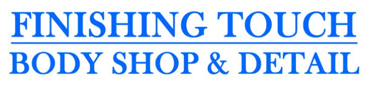 Finishing Touch Body Shop & Auto Detailing, Cullman, , AL