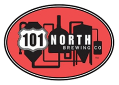 101 North Brewing Co., Petaluma, , CA