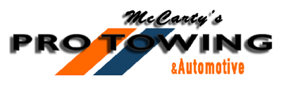 McCarty's Towing & Auto Repair, Owensboro, , KY