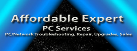 Affordable Expert PC Services, East Longmeadow, , MA