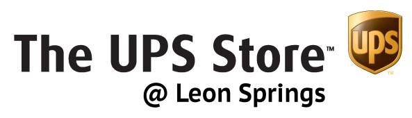 The UPS Store 3550 at Leon Springs, San Antonio, , TX