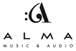 Alma Music & Audio, San Diego, , CA