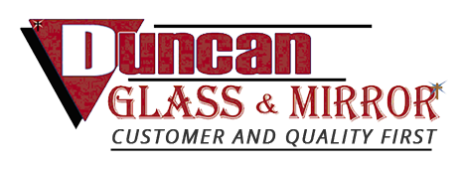 Duncan Glass & Mirror, Oklahoma City, , OK