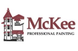 McKee Professional Painting, Inc.