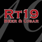 Rt 19 Beer & Cigar, McMurray, , PA