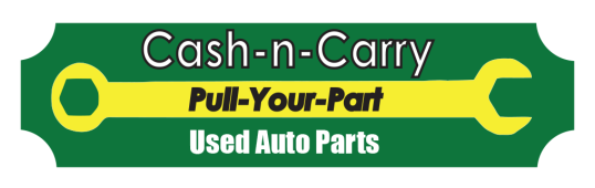 Cash N Carry Pull Your Part, Savannah, , GA