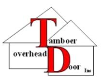 Tamboer Overhead Door