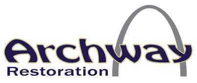 Archway Restoration