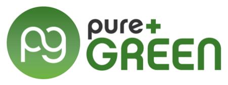 Pure Green, Portland, , OR