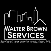 Walter Brown Services